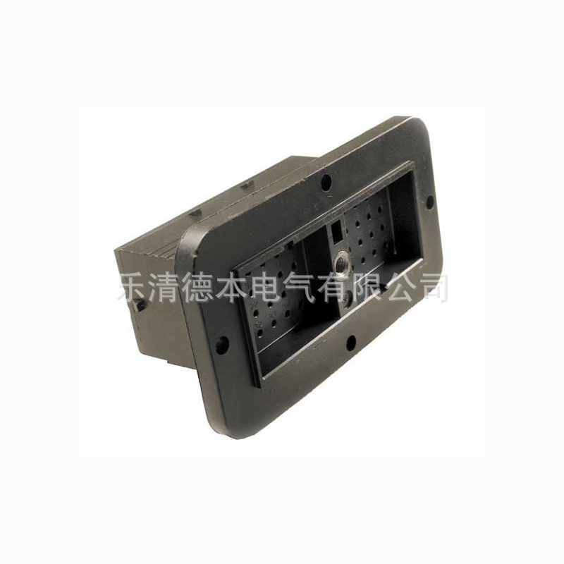 HDC12 Series DRC12-70PA DRC12-40PA Waterproof Plugs DEUTSCH Connector hd34 series hd34 18 14pn hd34 18 14pe hd34 24 19pn deutsch car waterproof connector terminals plugs