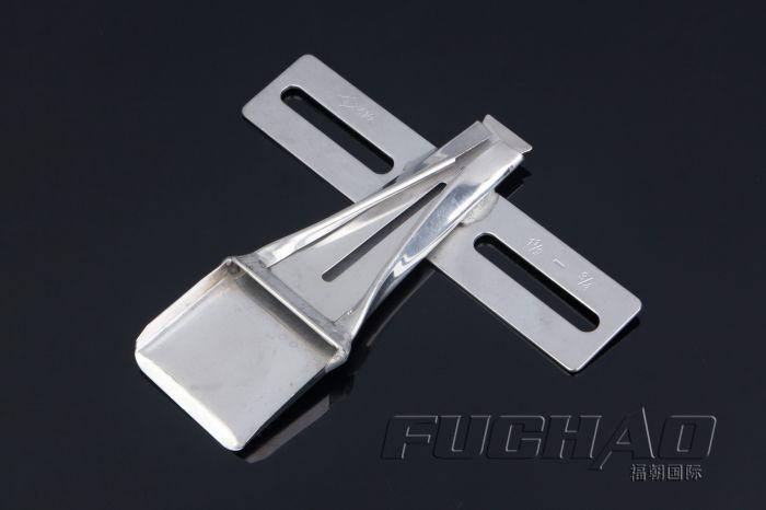 ≧Inverse Ceinture Boucle Dossier pour 2 Aiguille Machine - a715 84eb5ff01a6