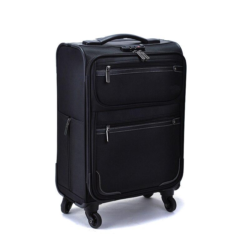 Popular Large Wheeled Luggage-Buy Cheap Large Wheeled Luggage lots ...
