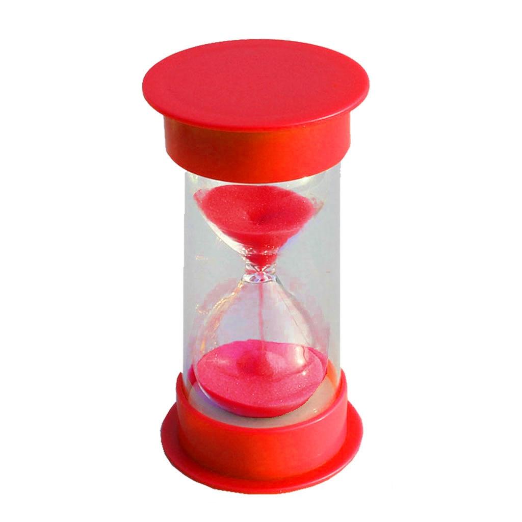 1 5 10 15 20 30 Minutes font b Hourglass b font font b Sand b