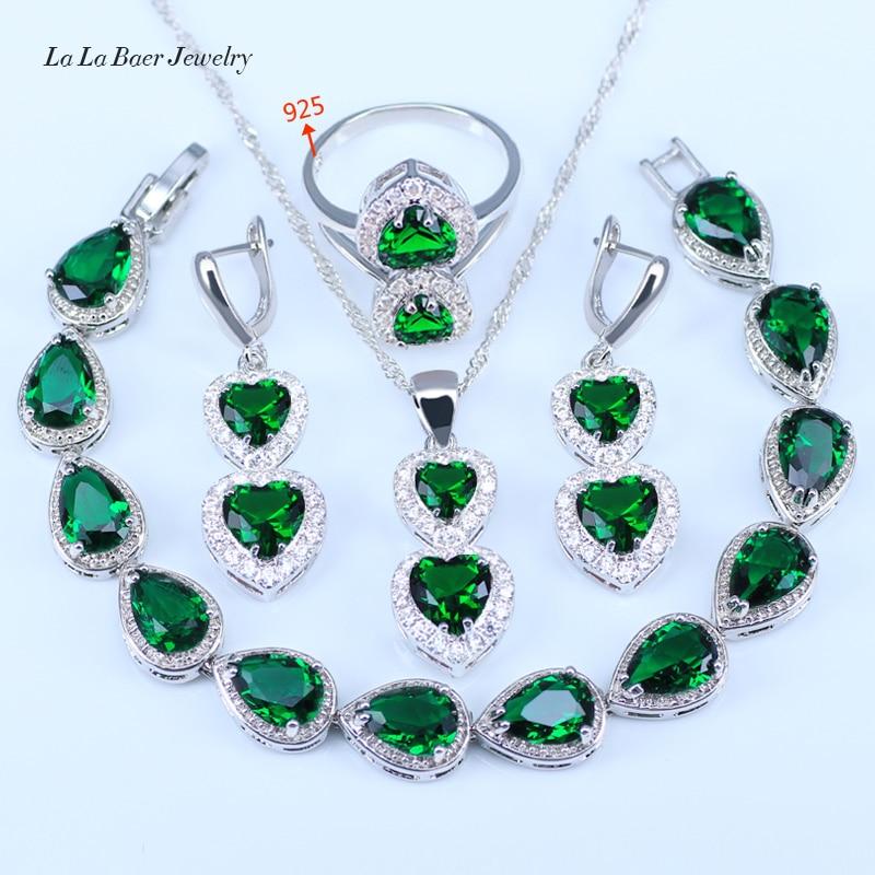 Mind In Mind Green Crystal...