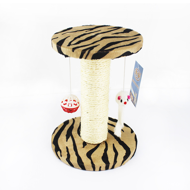 For Kitten Climbing Tree For Cat Jumping Toy Climbing Frame Cat Furniture Scratching Post Pet Home Cat Luxury Jumping Frame