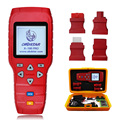 100% Original OBDSTAR X100 PRO (C+ E) X-100 Pro Auto Key Programmer + EEPROM Adapter for Immobilizer No Need password Pin Code