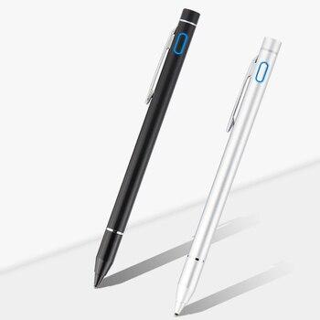 Voor Ipad 2 3 4 5 6 Hoge Precisie Actieve Stylus Touch Screen Voor Ipad Mini 2 / Mini 3 / Mini 4 / 5 7.9 9.7 Tablet Capacitieve Pen