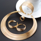 Fashion Dubai Gold J...