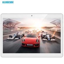 ALLDOCUBE M5X 4G Phone Call 10.1 Inch Tablet PC MTK X27 2560*1600 IPS Android 8.0  5MP GPS Dual WIFI Deca core 4GB RAM 64GB ROM