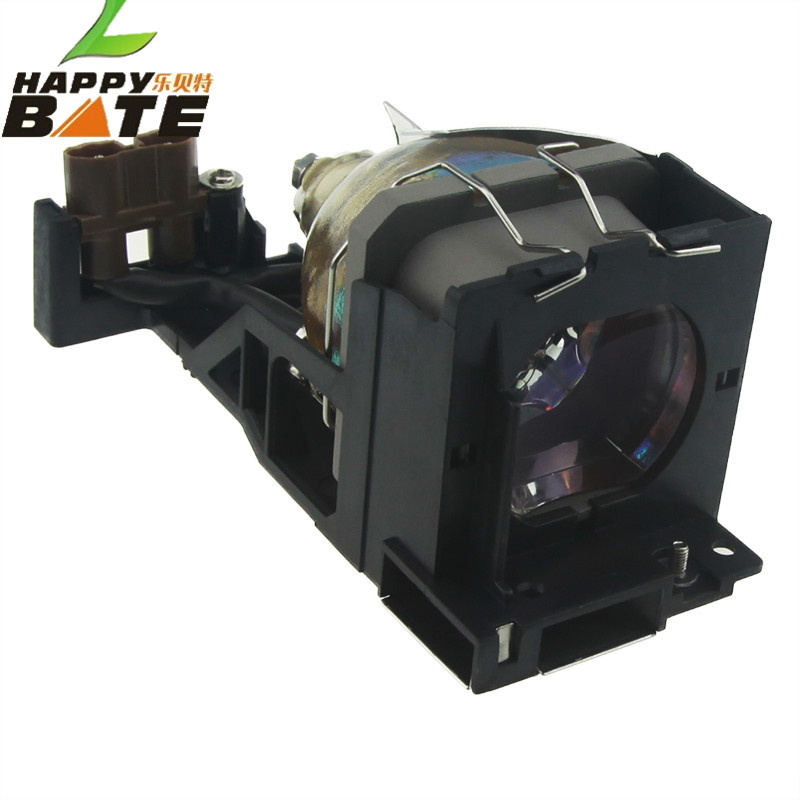 Replacement Compatible Projector Lamp TLPLV3 for TLP-S10/ TLP-S10U/ TLP-S10D/ TLP-S18 S10/S18 Projectors With Housing happybate tlplv3 replacement projector lamp with housing for toshiba tlp s10u tlp s10 tlp s10d