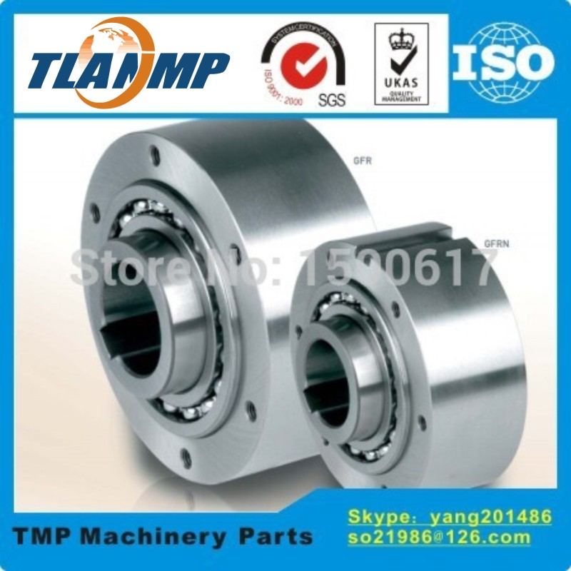 GFR30 One Way Clutches Roller Type (30x100x68mm) Overrunning clutches TLANMP bearing supported Freewheel Clutch  Made in ChinaGFR30 One Way Clutches Roller Type (30x100x68mm) Overrunning clutches TLANMP bearing supported Freewheel Clutch  Made in China