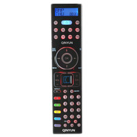 QINYUN KH2157 REMOTE REMOTE CONTROL USE FOR SILVERCREST With Back Light And Led Display