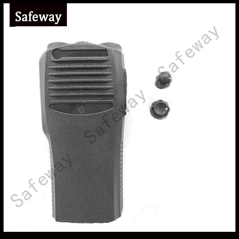 5X  Two Way Radio Housing Cover  For Motorola CP040 Walkie Talkie Accessories Free Shipping