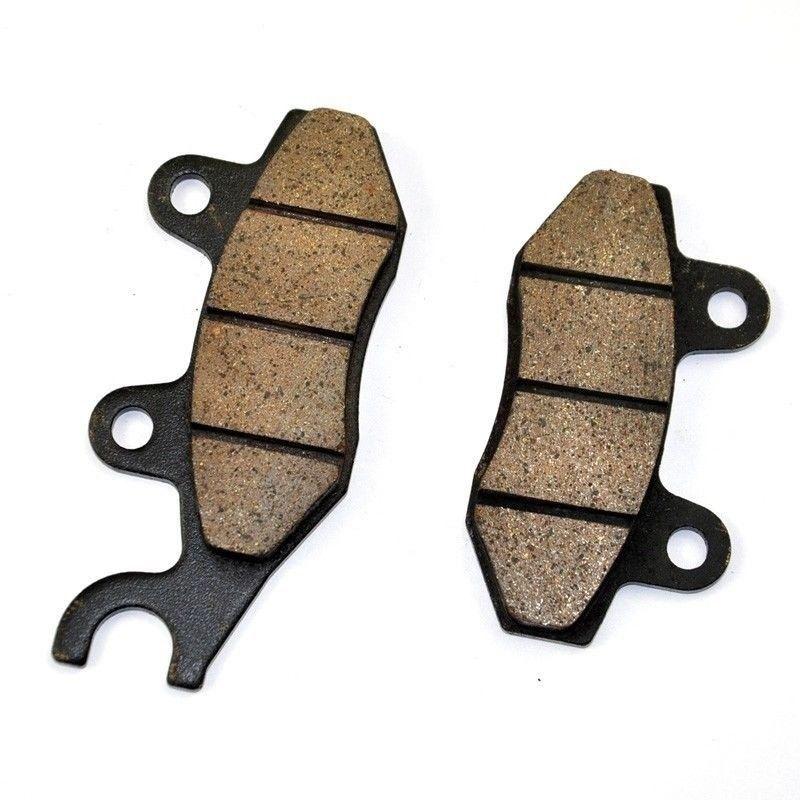 Brake Pads For EN 125-2 125-2A TS RM 125 TS 200 DR 250 RMX 250 LT-F 500 300 LT F DR 350 LT-R 450 LT-A