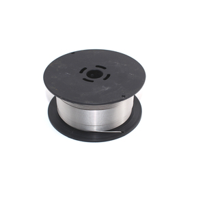 Image 3 - 1kg MIG MAG saldatura macchina accessoies 0.8 MILLIMETRI/1.0 MILLIMETRI/1.2 MILLIMETRI in acciaio inox MIG Saldatura A Filo /saldatore elettrodi