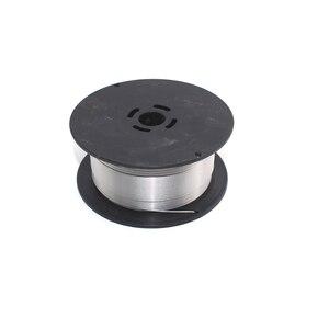 Image 3 - Аксессуары для сварочных аппаратов MIG MAG, 1 кг, 0,8 мм/1,0 мм/1,2 мм, нержавеющая сталь, сварочная проволока MIG/стандартная