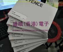 IV-H1 KEYENCE Image Recognition Sensor Accessories CD
