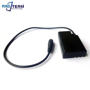 Image 5 - D LI109 Dummy Battery K AC128 KAC128 D AC128 DAC128 DC Coupler for Pentax SLR Cameras K 50 K50 K 30 K30 K R KR K S1 KS1 K S2 KS2