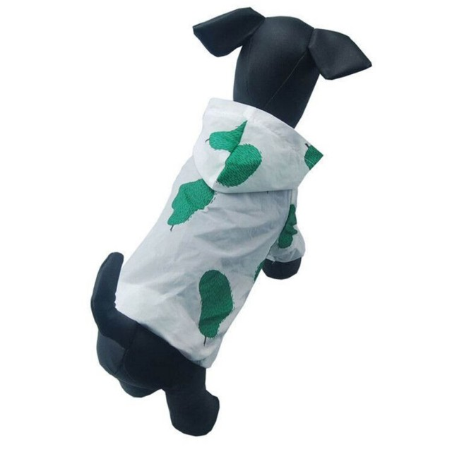 Pet Camisa de Proteção Solar Camisas Roupa do Filhote de Cachorro Do Gato  Do Cão Colete be63c72efe756