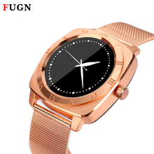 For Android Phone Bluetooth Smart Watch With Camera Monitor Tracker Whatsapp Sync SMS Support SIM Call