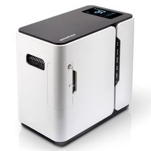 Portable Medical Oxygen Concentrator Generators Household Portable Oxygen Machine Home Air Purifier 93% High Purity