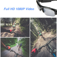Multifuctional Camera Video Recorder Sunglasses