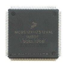 MC9S12XHZ512VAL 1M80F чип микроконтроллера Применение для автотранспорта