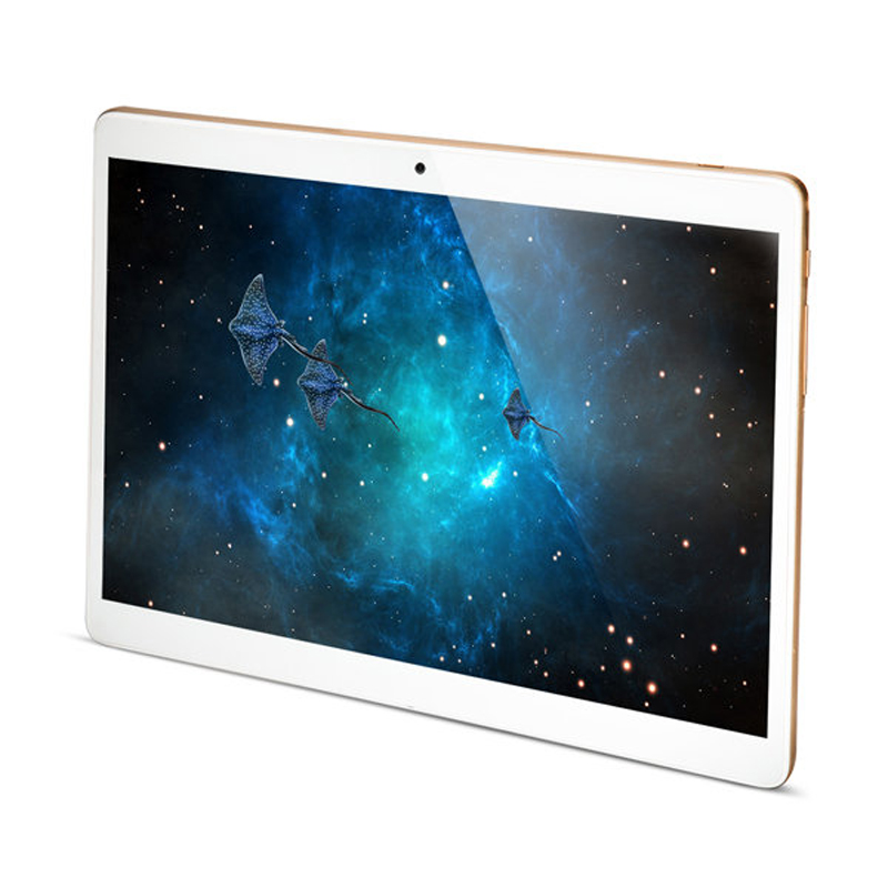 Adaptable 10.1 inch Android 6.0 3g Phone Call 16gb /32gb /48gb Tablet Pc Dual Sim/camera Wifi Bluetooth Gps Factories And Mines Computer & Office