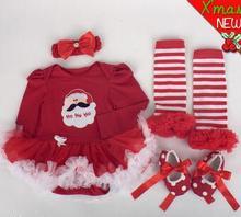 9 conjuntos de Navidad para muñecas reborn de 50 a 55 cm