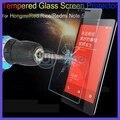 Para Xiaomi Hongmi Redmi Nota 4G Ultrafino a prueba de Explosiones Prima Templado Protector de la Pantalla