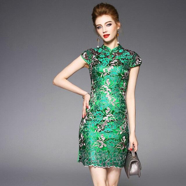 aliexpress : buy luxury short sleeve pencil dress 2017 new