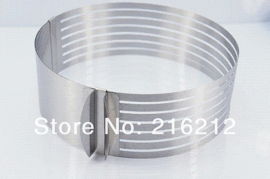 Fashion Hot Cake layered device cake moulds cake decorating tools Necessary accord with standard of SGS
