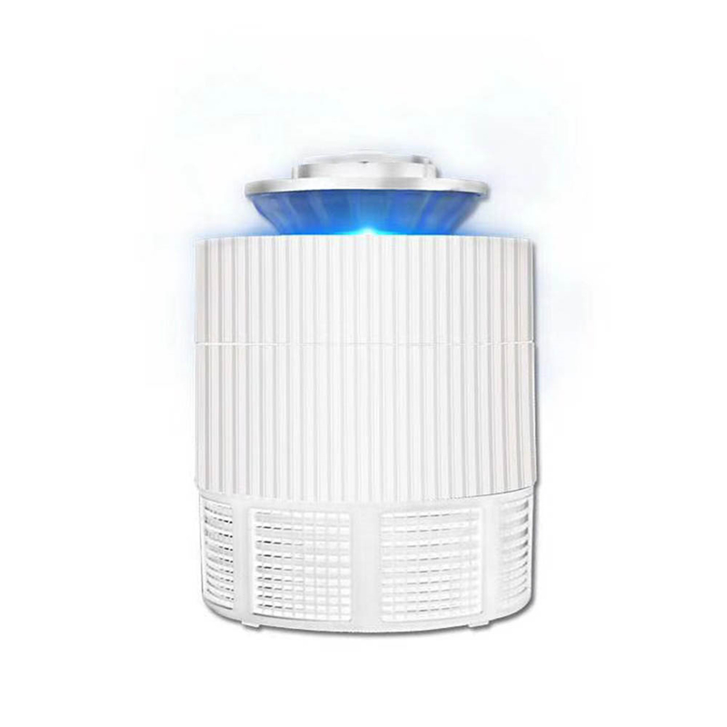 Outdoor Camping USB Photocatalyst Mosquito Repellent Bug Insect Trap light UV Light Lamp Household Mosquito Repeller