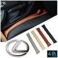 Бесплатная Доставка! NX200/NX200T/NX300h автомобилей герметичным pad! ИСКУССТВЕННАЯ Кожа Автокресло Gap Заполнение Швов Зажигания, пригодный Для Lexus NX