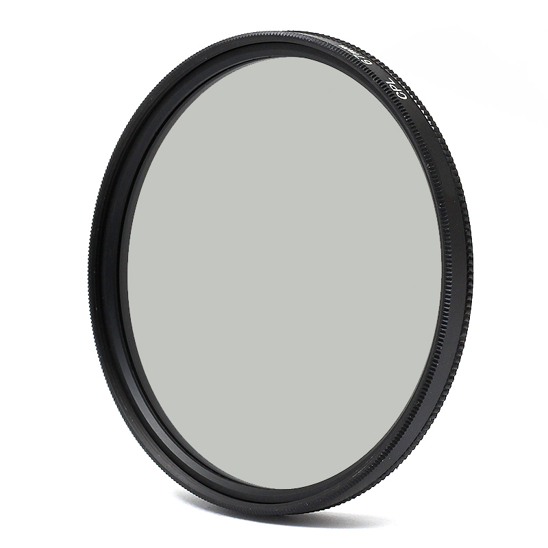 CPL Filter 37 43 46 40.5 49 52 55 58 62mm 67mm 72mm 77mm 82 Circular Polarizer Polarizing Filter for Canon Nikon Sony Fujifilm 2