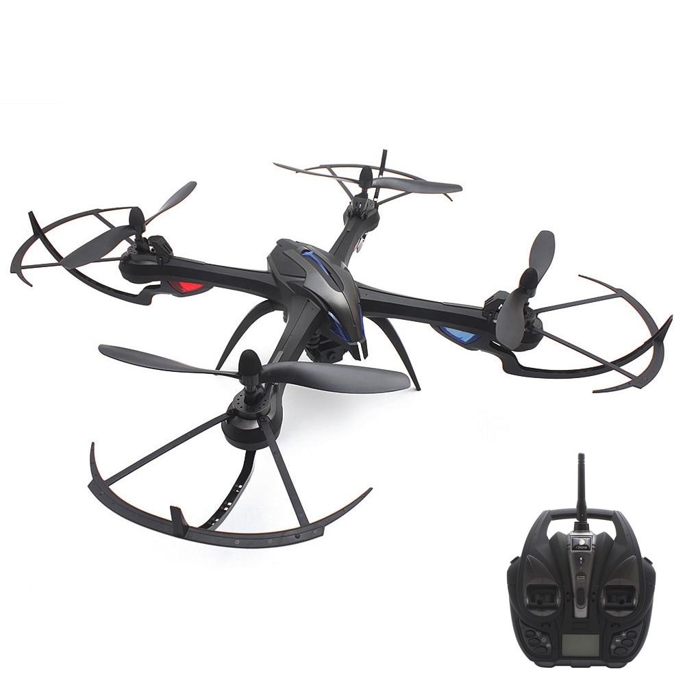 Quadcopter i i8H 2.4 GHz 4CH 6 Axis Gyro RC Quadcopter Drone con HD Cámara de Ai