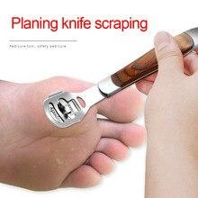Foot Rasps Nail Tools Beauty & Health Cuticle Scissor Callus Shavers Pedicure knife pedicure exfoliating cut planing
