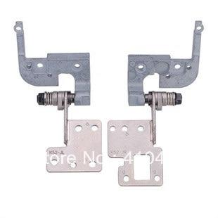New Lcd Hinges left right for ASUS K52 K52D K52F K52JB K52JC K52JR Series Free Shipping