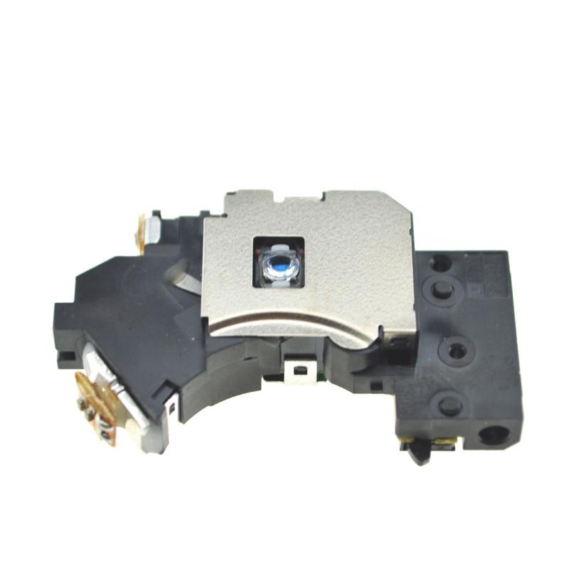Augstas kvalitātes PVR-802W PVR802W PVR 802W lāzera objektīva lasītājs Playstation 2 spēļu konsolei PS2 Slim 70000 90000 Sony spēlēm