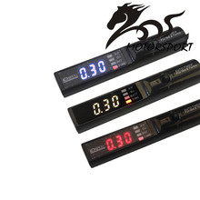 Apexi Turbo Timer For Universal Car Auto with Original box and logo (red/blue/white LED light)