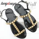 Sandals Summer Slipp...