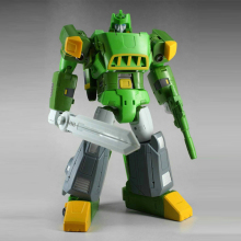 (In STOCK) Toys Unique Toys UT Y-04 Allen Springer