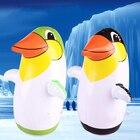 ★  1 шт. 36 см Надувные Игрушки Пингвина ОткрытыйНадувные Пластиковые Батут Батут Надувные Игрушки Пинг ✔