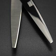 Japan 440c Kasho Scissors for Hairdressers Barber Shop Supplies Titanium Professional Hairdressing Scissors for Cutting Hair