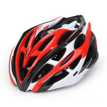 Men WomenProfessional Bicycle Helmets  Safety Helmet Back Light Mountain Road Bike Integrally Molded Cycling Helmets TKXT15YL-3