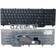 GZEELE New FOR DELL E6520 E5520 M4600 M6600 E5530 E6530 M4700 M6700 En