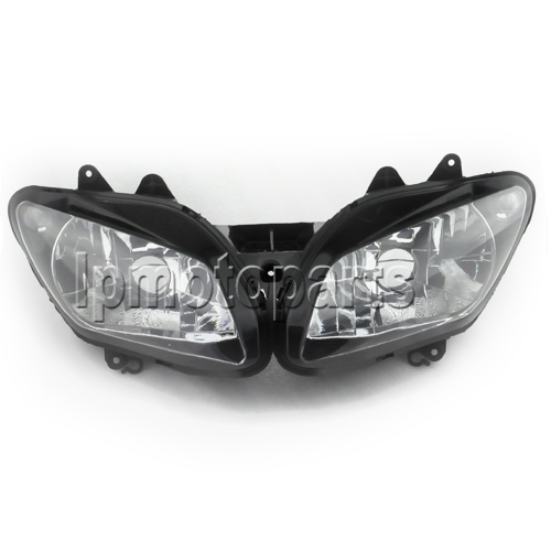 Headlight For Yamaha YZFR1 2002 2003 YZF R1 02 03 Motorcycle Front Head Light Headlamp Assembly