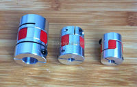 1Pcs Free Shipping BF 5mm X 8mm 5mm To 8mm D20 L25 Flexible Coupling Plum Coupling