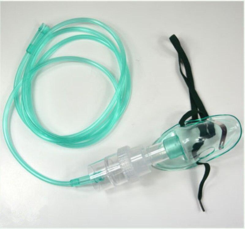 Распыления комплект в том числе чашки маски, трубки ингалятор для Спецодежда медицинская и дома Применение Ингалятор Кислородный концентр...