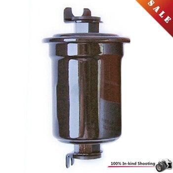 Yakit filtresi Benzin filtresi Gaz süzgeç uyar TOYOTA PREVIA için BKR5EP-11 OEM: 23300-79285 23300-76070 23300-79405