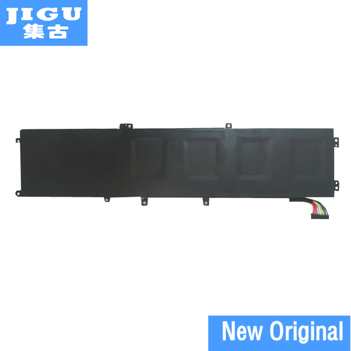 JIGU Original laptop Battery 1P6KD 4GVGH RRCGW FOR DELL for Precision 5510 XPS 15 9550 jigu laptop battery for dell 8858x 8p3yx 911md vostro 3460 3560 latitude e6120 e6420 e6520 4400mah