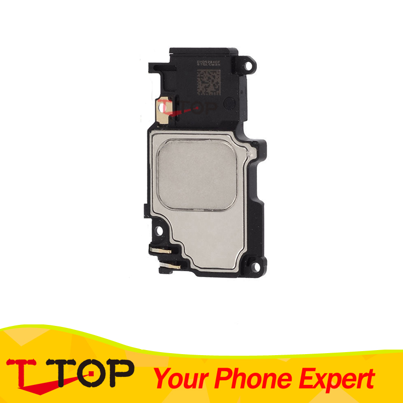1-10pcs/lot High Quality Loud Speaker For iPhone 6S 4.7 Loudspeaker Buzzer Ringer Ringtone Sound Flex Cable Replacement Parts