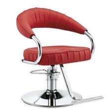 Стул парикмахера. парикмахерские кресла. волосы салоны красоты кресельный подъемник. парикмахер кресельный подъемник